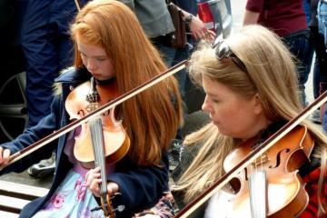 Irisch Musik von Celtic Spirit