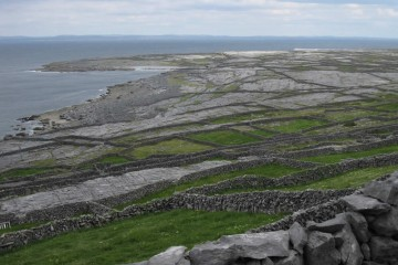 Inis Man Aran Islands