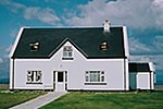 Celtic Spirit Holiday home Aran