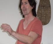 Niall de Burca Storyteller