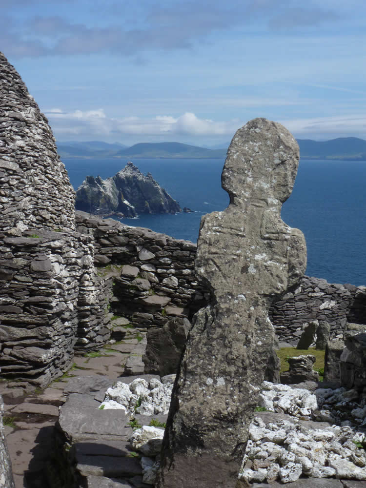 Skellig Micheal, Co. Kerry
