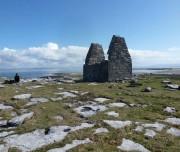 Auf den Spuren der frühchristlichen keltischen Heiligen in Irland