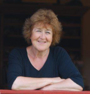 Liz Weir storytelling
