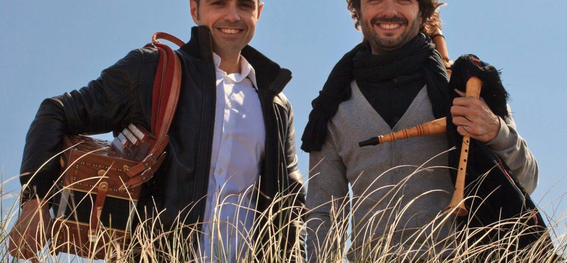 jose und Javier Tejedor