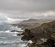 Achill Island, Irland, Inselreise