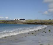 Englisch von Celtic Spirit, Kilmurvey Beach