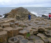 Geschichten von Celtic Spirit Giants Causeway Antrim