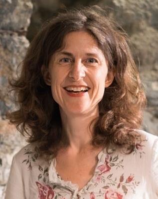 Martine Girardin, Feldenkrais und Wandern