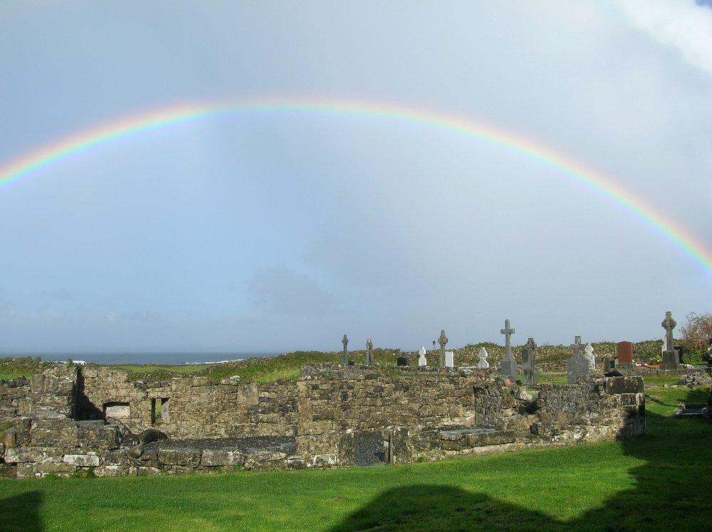 Celtic Spirit Tours Inishmore