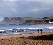 Ballycastle Nordirland