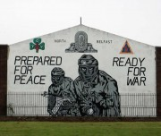 Belfast Nordirland