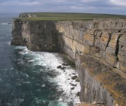 Cliffs, Aran Islands