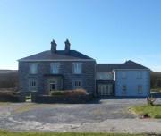 Kilmurvey House Inishmore