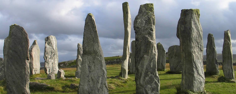 Geheimnisvolles Schottland - von Celtic Spirit