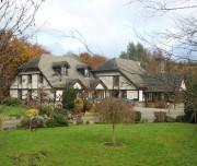 Tudor Lodge Larragh