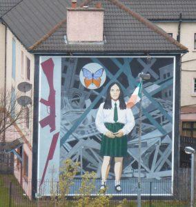 murals Derry
