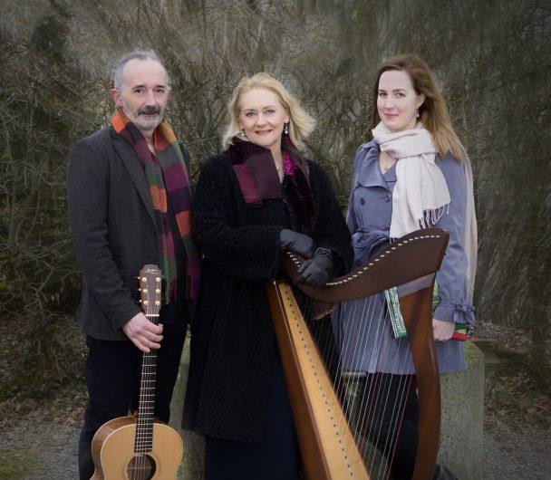 Projekt Celtic Fragment, Catherine Rhatigan, Dave Aebli, Isabelle Hauser