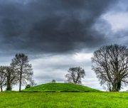 Eamain Macha, N. Irland, Mystisches Irland