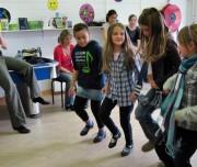 Irish Music and dance - Celtic Spirit