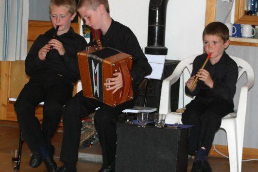 Gaelic Song and dance - Celtic Spirit