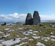On the Tracks of the early Christian Celtic Monks through Ireland